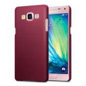 Skal till Samsung Galaxy A3 (2015) - Röd