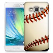 Skal till Samsung Galaxy A3 - Baseboll