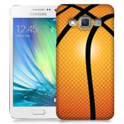 Skal till Samsung Galaxy A3 - Basketboll