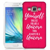 Skal till Samsung Galaxy A3 (2015) - Be a unicorn