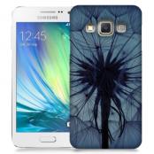 Skal till Samsung Galaxy A3 - Blomfrö