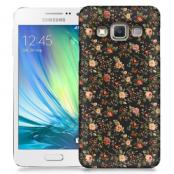 Skal till Samsung Galaxy A3 - Blommor