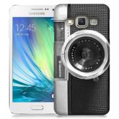 Skal till Samsung Galaxy A3 (2015) - Camera I