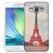 Skal till Samsung Galaxy A3 (2015) - Eiffeltornet