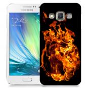 Skal till Samsung Galaxy A3 - Fireball
