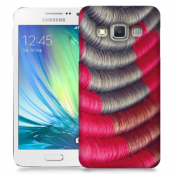 Skal till Samsung Galaxy A3 - Flätade rep