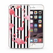 Skal till Samsung Galaxy A3 - Flamingo