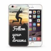 Skal till Samsung Galaxy A3 - Follow Your Dreams
