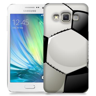 Skal till Samsung Galaxy A3 - Fotboll