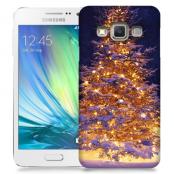 Skal till Samsung Galaxy A3 - Julgran
