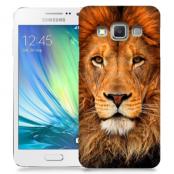 Skal till Samsung Galaxy A3 - Lejon