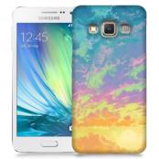 Skal till Samsung Galaxy A3 - Målning Himmel