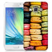 Skal till Samsung Galaxy A3 - Macarons