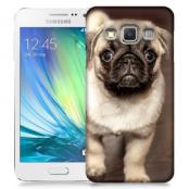 Skal till Samsung Galaxy A3 - Mops