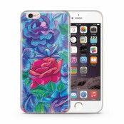 Skal till Samsung Galaxy A3 - Retro Roses