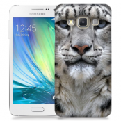 Skal till Samsung Galaxy A3 - Snöleopard