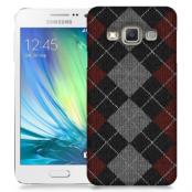 Skal till Samsung Galaxy A3 - Stickat - Mönster