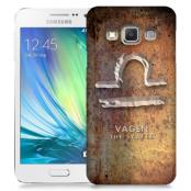 Skal till Samsung Galaxy A3 (2015) - Stjärntecken - Vågen