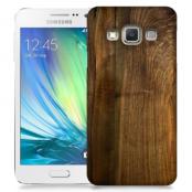 Skal till Samsung Galaxy A3 - Trä