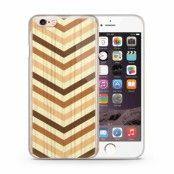 Skal till Samsung Galaxy A3 - Wood