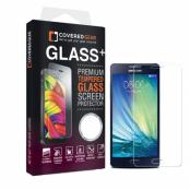 CoveredGear härdat glas skärmskydd till Samsung Galaxy A5