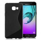 Mobilskal till Samsung Galaxy A5 2016 - Svart
