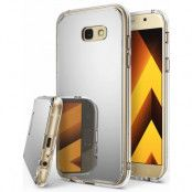RINGKE Fusion Mirror Skal till Samsung Galaxy A5 (2017) - Silver