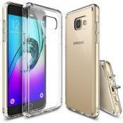Ringke Fusion Shock Absorption Skal till Samsung Galaxy A5 (2016) - Clear