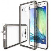 Ringke Fusion Skal till Samsung Galaxy A5 - Grå