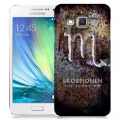 Skal till Samsung Galaxy A5 (2015) - Stjärntecken - Skorpionen