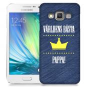 Skal till Samsung Galaxy A5 - Världens bästa pappa
