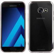Viva Madrid Metalico Flex Samsung Galaxy A5 2017 - Gunmetal