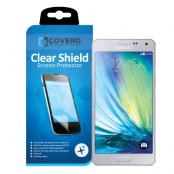 CoveredGear Clear Shield skärmskydd till Samsung Galaxy A7