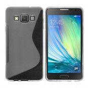 Flexicase Skal till Samsung Galaxy A7 - Grå