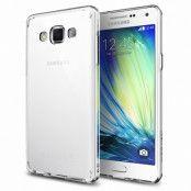 Ringke Fusion Skal till Samsung Galaxy A7 - Crystal View