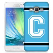 Skal till Samsung Galaxy A7 - Bokstav C