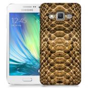 Skal till Samsung Galaxy A7 - Ormskinn