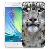 Skal till Samsung Galaxy A7 - Snöleopard