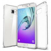 SPIGEN Liquid Crystal Skal till Samsung Galaxy A7 (2016) - Clear