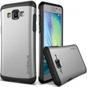 Verus Hard Drop Skal till Samsung Galaxy A7 -  Silver