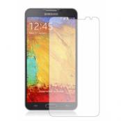 Clear skärmskydd till Samsung Galaxy Note 3 Neo