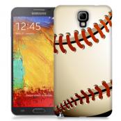 Skal till Samsung Galaxy Note 3 Neo - Baseboll