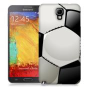 Skal till Samsung Galaxy Note 3 Neo - Fotboll