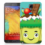Skal till Samsung Galaxy Note 3 Neo - Godis monster
