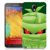 Skal till Samsung Galaxy Note 3 Neo - Green Ninja