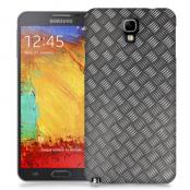 Skal till Samsung Galaxy Note 3 Neo - Järn