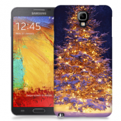 Skal till Samsung Galaxy Note 3 Neo - Julgran