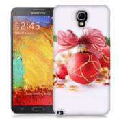 Skal till Samsung Galaxy Note 3 Neo - Julgranskula