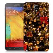Skal till Samsung Galaxy Note 3 Neo - Julgranskulor