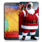 Skal till Samsung Galaxy Note 3 Neo - Jultomten